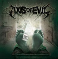 Axis Of Evil .cover by archetype-it