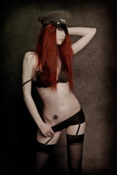 In The Army Now VI by Nightshadow-PhotoArt