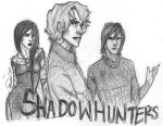 Shadowhunters by rararachelmarie