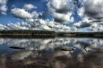 Kurwongbah Lake 1 by gorkath