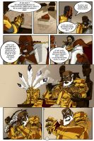 Kamau: Quest for the Son p.04 by Kebiru