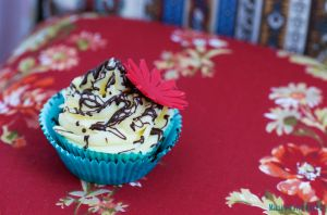 Chocolate! - Fairy Cakes by Cailleanne