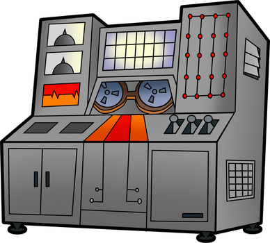 TLW-728 Supercomputer Prototype by Fawfulthegreat64