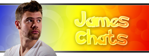 JamesChats Banner by J4MESG