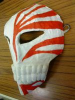 Hichigo Mask - Side View by High-on-E-numbers