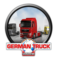 German Truck Simulator by xBattleFreakx
