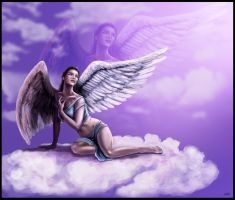 Heavenly by lberry1976