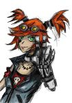 Gaige by supersonic-unicorn