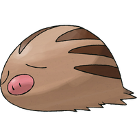 art Swinub, This HeartGold and released the by PokemonOnlineGames
