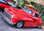 Dodge Coupe by StallionDesigns