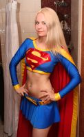 Supergirl 3 by AlisaKiss