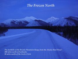 The Frozen North by stahlight