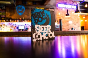 Beer School by jimhatley