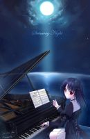 For my soulmate by caidychen