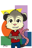 OMG Possum Trade by sushi-just-ask