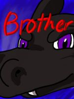 Brother cover page (digital) by Raichulolrat