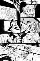 The Revenant_issue 02_page 02 by Santolouco