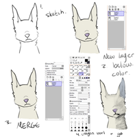 .quick paint tutorial by catrot
