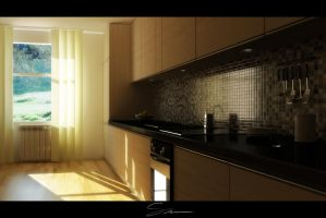 Kitchen03 by sp00k101