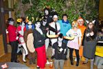Homestuck group at Tricon 2014 by TheMonochromeMadness
