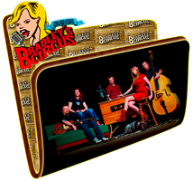 Bradley's Circus Music Folder by CBDave