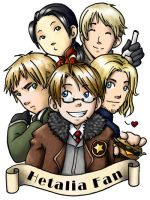 Hetalia Fan Badge 2 by ScuttlebuttInk