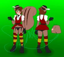 Jackie Shank Ref 2015 by Squirrelax
