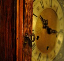 Unlocking Time 2 by Forestina-Fotos