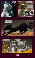 Galactic Felines - Page 40 by Ehlinn