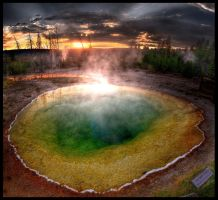 Yellowstone 8 by Belgarion115