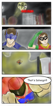 Protectors of Got-Ham Page 3 by Marianne2O