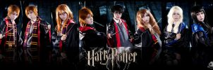 Harry Potter by PisceSue