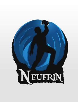Neufrin logotype by jointojoint