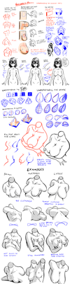 Breasts - Understanding the Dynamics 2 by Nsio