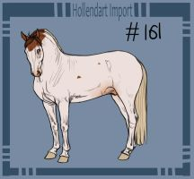 Import 161 by Wakimi
