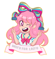 GIFfany by Aseret15