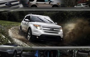 2011 Ford Explorer by FordGT