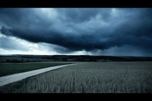 Storm is coming by neoflo