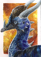 aceo for lelixiana by kailavmp