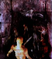 Vision of Hell by excal