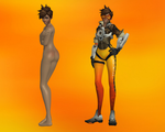 (18+) Tracer (XPS) by dawadd