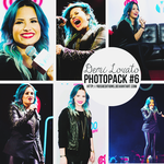 Demi Lovato {Photopack #6} by RosiiEditions