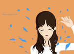 Why are you my Clarity? by msmshoi