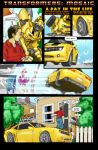 A Day in the Life by Transformers-Mosaic