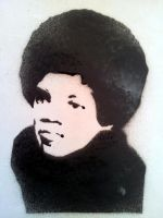 young Prince of motown by Freds-head