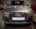 new Audi A3 by 3aa3