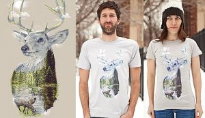 Mo'deer' Nature on sale by dzeri
