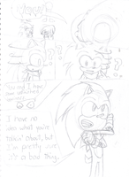 Sonic Boom Sonic: Sounds Like A Bad Thing... by uberdude3252