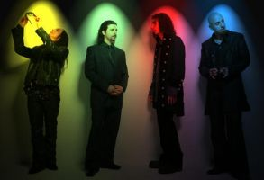 Soad colours by Rathantoras