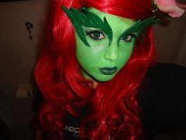 LEAF EYEBROWS by AlyChuCosplay